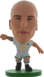 Jonjo Shelvey Swansea City Home (2014/15) Soccerstarz
