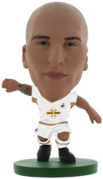 Jonjo Shelvey Swansea City Home (2015/16) Soccerstarz