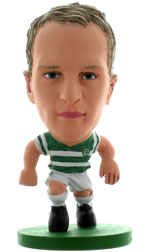 Leigh Griffiths Celtic Home (2014/15) Soccerstarz
