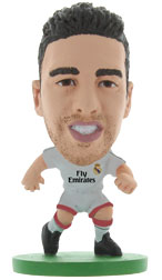 Daniel Carvajal Real Madrid Home (2014/15) Soccerstarz