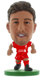 Adam Lallana Liverpool Home (2015/16) Soccerstarz