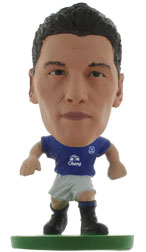 Gareth Barry Everton Home (2014/15) Soccerstarz