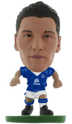 Gareth Barry Everton Home (2015/16) Soccerstarz