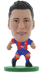 Joel Ward Crystal Palace Home (2015/16) Soccerstarz