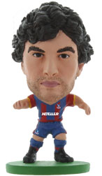 Mile Jedinak Crystal Palace Home (2014/15) Soccerstarz