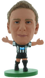 Siem De Jong Newcastle United Home (2014/15) Soccerstarz