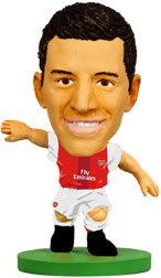 Alexis Sanchez Arsenal Home (2016/17) Soccerstarz