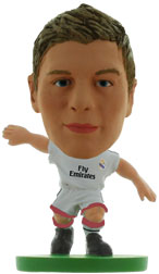 Toni Kroos Real Madrid Home (2014/15) Soccerstarz