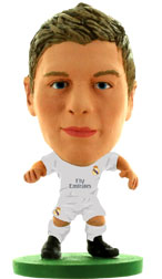 Toni Kroos Real Madrid Home (2015/16) Soccerstarz