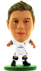 Toni Kroos Real Madrid Home (2016/17) Soccerstarz
