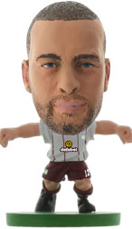 Joe Cole Aston Villa Away (2014/15) Soccerstarz