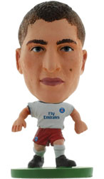 Marco Verratti Paris St Germain Away (2014/15) Soccerstarz