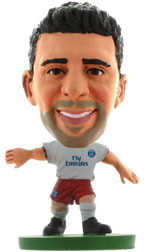 Thiago Motta Paris St Germain Away (2014/15) Soccerstarz