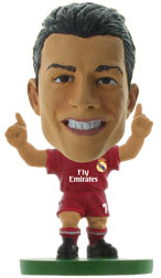 Cristiano Ronaldo Real Madrid Away (2014/15) Soccerstarz
