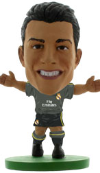 Cristiano Ronaldo Real Madrid Away (2015/16) Soccerstarz