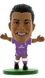 Cristiano Ronaldo Real Madrid Away (2016/17) Soccerstarz