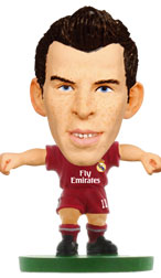 Gareth Bale Real Madrid Away (2014/15) Soccerstarz