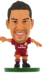 Isco Real Madrid Away (2014/15) Soccerstarz