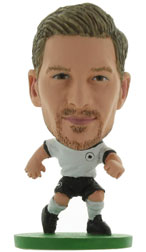 Benedikt Howedes Germany Home (2014/15) Soccerstarz