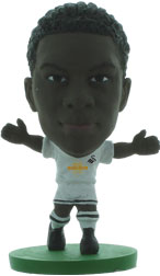 Bafetimbi Gomis Swansea City Home (2014/15) Soccerstarz