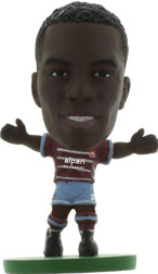 Enner Valencia West Ham United Home (2014/15) Soccerstarz