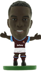 Enner Valencia West Ham United Home (2015/16) Soccerstarz
