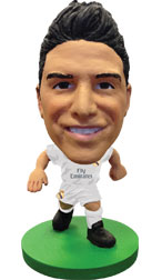 James Rodriguez Real Madrid Home (2015/16) Soccerstarz