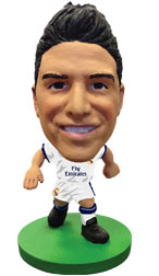 James Rodriguez Real Madrid Home (2016/17) Soccerstarz