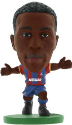 Wilfried Zaha Crystal Palace Home (2014/15) Soccerstarz
