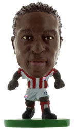 Victor Moses Stoke City Home (2014/15) Soccerstarz