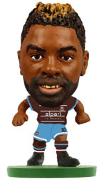 Alex Song West Ham United Home (2014/15) Soccerstarz