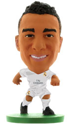 Danilo Real Madrid Home (2015/16) Soccerstarz