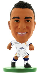 Danilo Real Madrid Home (2016/17) Soccerstarz