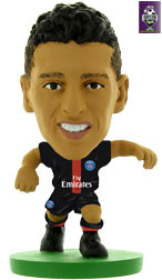 Marquinhos Paris St Germain Home (2018/19) Soccerstarz