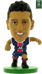 Marquinhos Paris St Germain Home (2020.21) Soccerstarz
