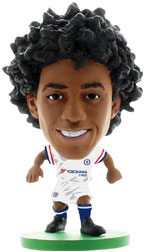 Willian Chelsea Away (2015/16) Soccerstarz
