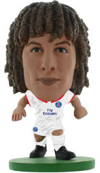 David Luiz Paris St Germain Away (2015/16) Soccerstarz