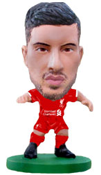 Emre Can Liverpool Home (2015/16) Soccerstarz