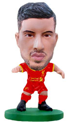 Emre Can Liverpool Home (2016/17) Soccerstarz