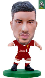 Emre Can Liverpool Home (2017/18) Soccerstarz
