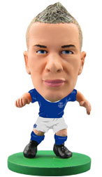 Tom Cleverley Everton Classic Soccerstarz