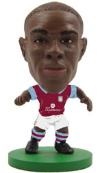 Micah Richards Aston Villa Home (2015/16) Soccerstarz