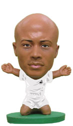 Andre Ayew Swansea City Home (Classic) Soccerstarz