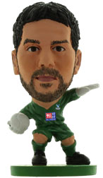Julian Speroni Crystal Palace Home (2015/16) Soccerstarz