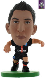 Angel Di Maria Paris St Germain Home (2018/19) Soccerstarz