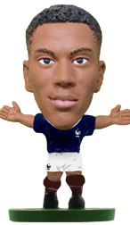 Anthony Martial France Home Soccerstarz